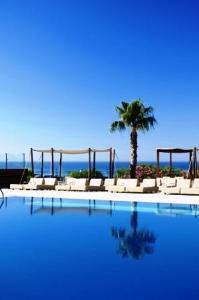 Napa mermaid design hotel suites in ayia napa cyprus for Design hotel zypern