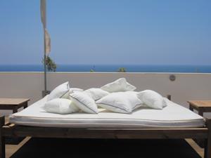 E Hotel Spa Resort In Perivolia Cyprus Heartofcyprus