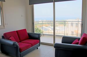 Kissonerga Sea View Apartments