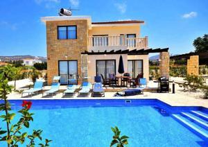 Villa Electra Coral Bay